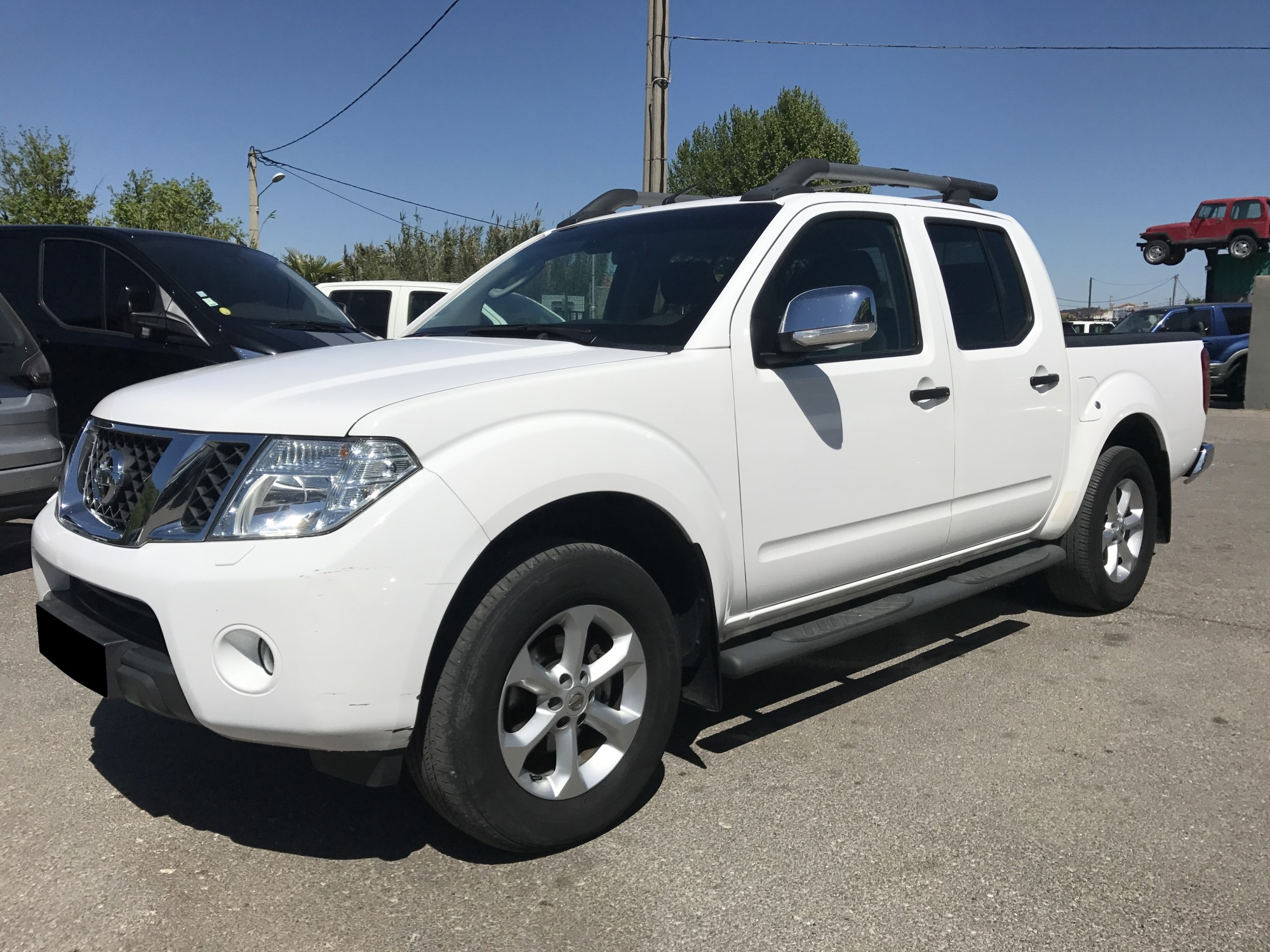 nissan navara d occasion occasion 4x4 nissan navara nissan navara belgium used search for your. Black Bedroom Furniture Sets. Home Design Ideas
