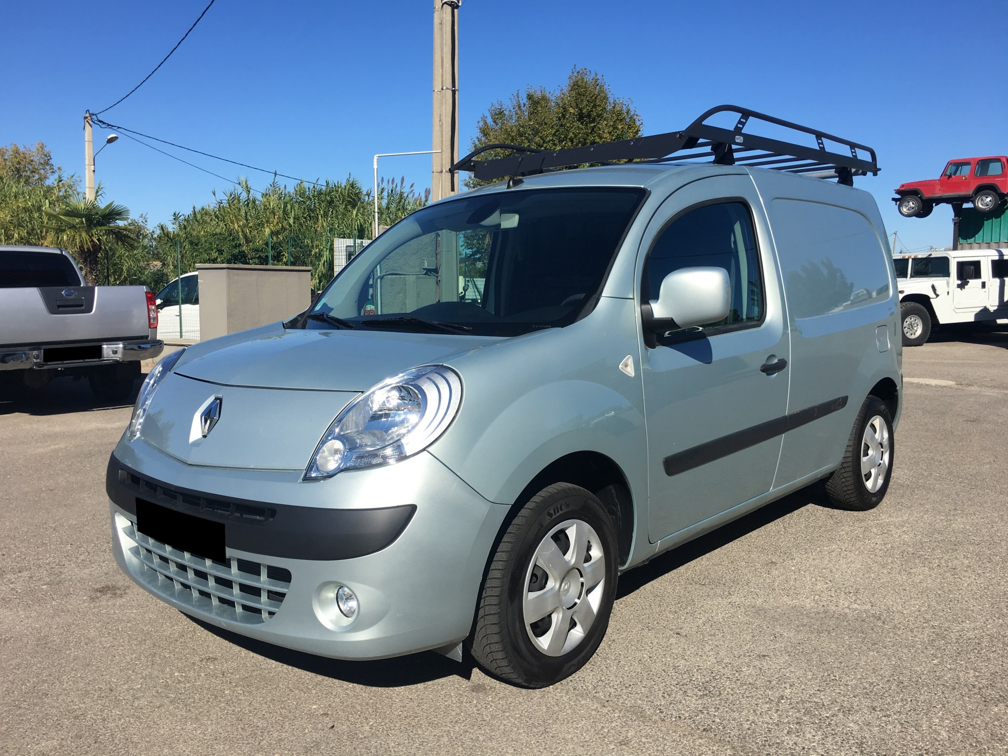 renault kangoo 1 5 dci 90 ch grand confort avec gps. Black Bedroom Furniture Sets. Home Design Ideas