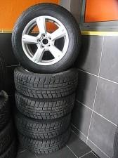 jante pneu pièces occasions pour 4x4 pro fun 4x4