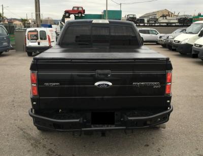 Benne arrière noir Ford Raptor f150 2012 - Martigues - pro fun 4x4