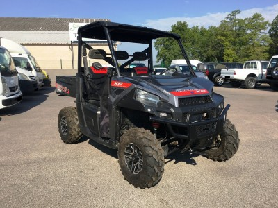 Polaris Ranger XP 900 EPS LE 2015 - pro fun 4x4
