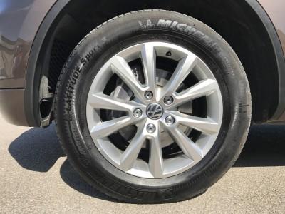 Jantes 18 pouces Volkswagen Touareg V6 Carat Edition - pro fun 4x4