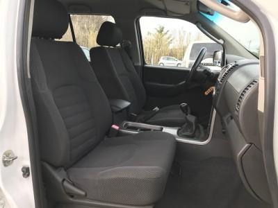 Intérieur complet Nissan Pathfinder 7 places 2007 - pro fun 4x4