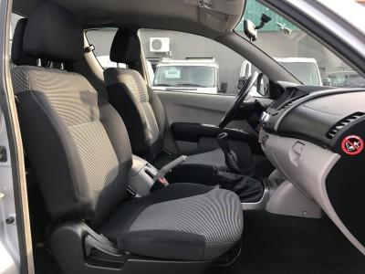 Intérieur complet Mitsubishi L200 2007 Club Cab - pro fun 4x4