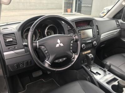 Tableau de bord Mitsubishi Pajero Exceed Auto 2011 - pro fun 4x4
