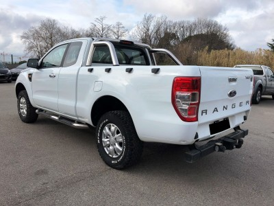 Attelage Ford Ranger Super Cab 2015 - pro fun 4x4