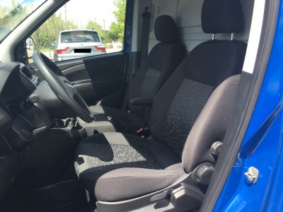 Sièges Opel Combo 2012 - pro fun 4x4