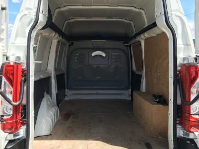 Protection intérieur bois Fiat Scudo L2H2 2013 - pro fun 4x4
