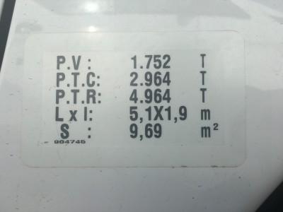 FIAT SCUDO 2.0DT Multijet 128 ch Pack CD Clim Long L2H2 avec TVA Récupérable à voir dans les Bouches du Rhône proche de Caro 13