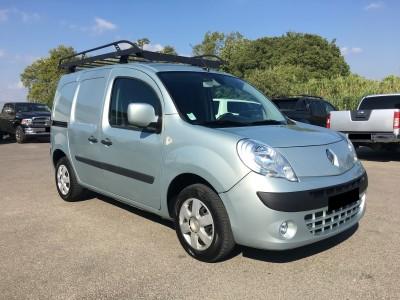 Renault Kangoo avec GPS - pro fun 4x4