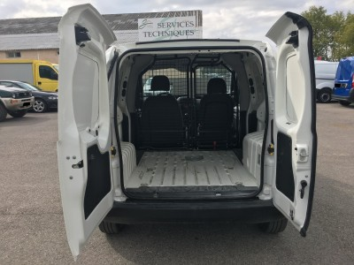 Protection intérieur bois Peugeot Bipper 2015 - pro fun 4x4