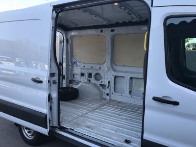 Coffre Ford Transit L2H2 2014 - pro fun 4x4
