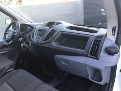 Ford Transit Ambiente Fourgon L2H2 2014 pas cher - pro fun 4x4
