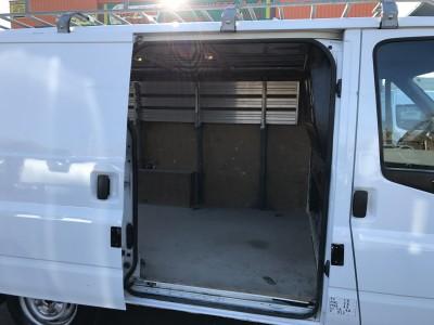 Porte latérale droite coulissante Ford Transit Camion 20012 - pro fun 4x4