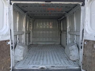 Protection intérieur bois Peugeot Boxer L2 2008 - pro fun 4x4