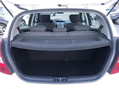 Coffre Hyundai I20 5 portes 2013 – pro fun 4x4