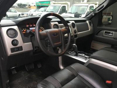 sièges avant électriques et en cuir pour 4x4 marque ford F150 - Montélimar - pro fun 4x4