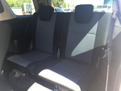 Sièges arrière pour Suzuki Vitara 3 portes de 2007 - pro fun 4x4