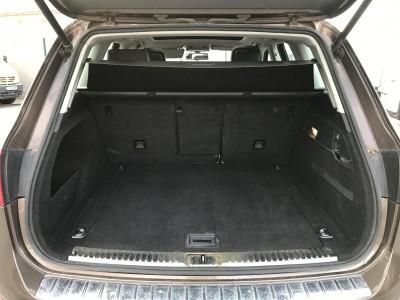 Coffre électrique Volkswagen Touareg 2012 - pro fun 4x4