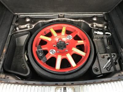 Roue de secours Volkswagen Touareg V6 2012 - pro fun 4x4
