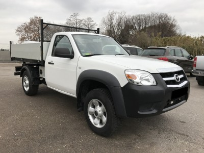 Mazda Pick-Up benne basculante 2011 - pro fun 4x4
