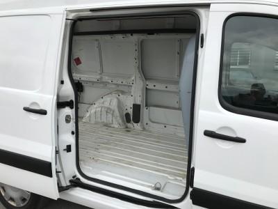 Porte latérale Fiat Scudo L2H2 - pro fun 4x4