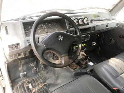 Tableau de bord Nissan Patrol 2000 - pro fun 4x4