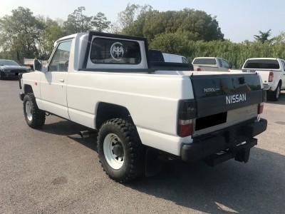 Pick Up Nissan de 2001 - pro fun 4x4