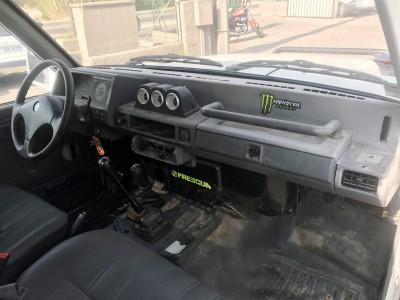 Intérieur complet Nissan Patrol 3 portes court Pick Up - pro fun 4x4