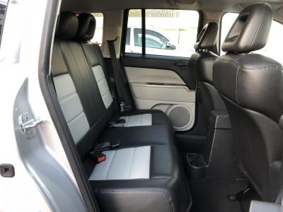4x4 jeep compass 2 0 crd 140 ch limited de 2007 voir dans les bouches du rh ne proche de l. Black Bedroom Furniture Sets. Home Design Ideas