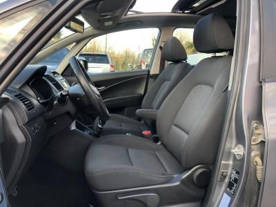 Intérieur complet Hyundai IX20 noir gris 2010 – pro fun 4x4