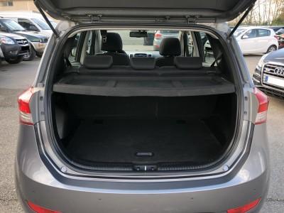 Coffre Hyundai IX20 5 portes 2013 – pro fun 4x4