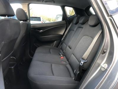 Banquette arrière Hyundai ix20 noir 2012 – pro fun 4x4