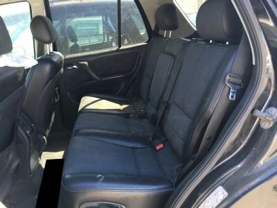 Pièces détachées pour Mercedes ML 270 CDi Auto 163 ch de 2002