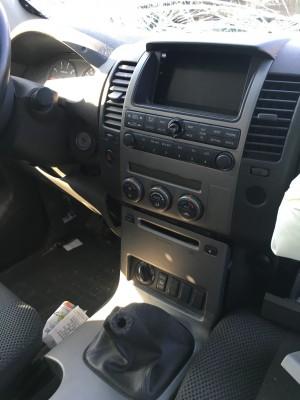 Pièces détachées pour Nissan Navara King Cab 2.5 DCi 171 ch de 2009