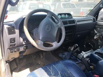 Pièces détachées pour Toyota Land Cruiser 3.0 TD de 1999
