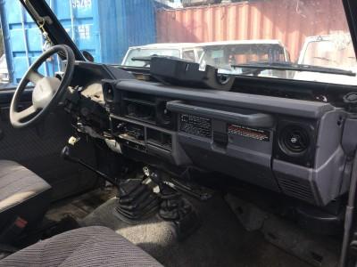 Pièces détachées pour Toyota Land Cruiser LJ70 / LJ73 2.5 TD 86 ch de 1990