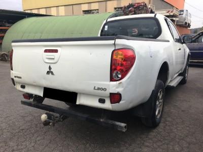 Pièces détachées pour Mitsubishi L200 2.5 DI-D 136 ch de 2012