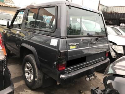 Pièces détachées pour Nissan Patrol 2.5 TD 94 ch de 1990