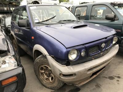 Pièces détachées pour Nissan Terrano II 2.7 TDi 125 ch 3P de 1999