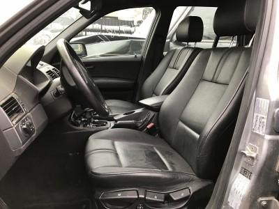 Pièces détachées pour BMW X3 3.0i 231 ch Luxe Auto de 2004