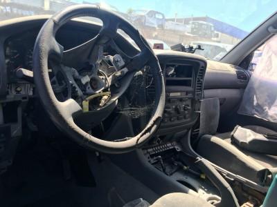 Tableau de bord Toyota Land Cruiser HDJ 100 4.2 TD 204 ch - pro fun 4x4