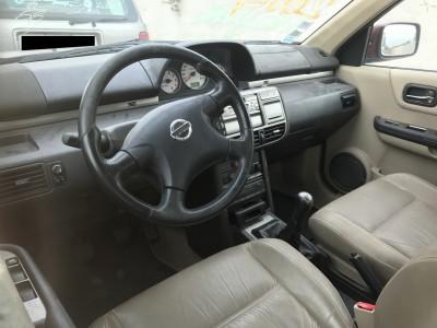 Tableau de bord volant airbag Nissan xtrail 2006 - pro fun 4x4