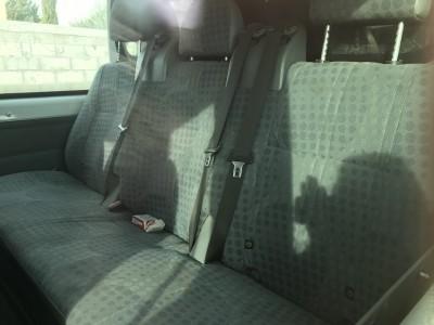 Ford Transit 2.2 TDCi 110 ch Cab App Fourgon 6 places de 2008 procédure RSV
