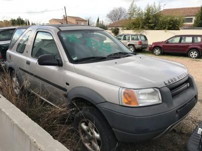 Pièces détachées pour Land Rover Freelander de 2004