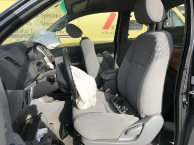 Pièces détachées pour Toyota Hilux King Cab 2.5 D4D 120 ch D-4D de 2007
