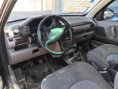 Pièces détachées pour Land Rover Freelander Td4 2.0 110 ch de 2003