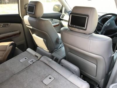 Pièces détachées pour Lexus RX300 3.0 V6 204 ch Pack Président de 2006