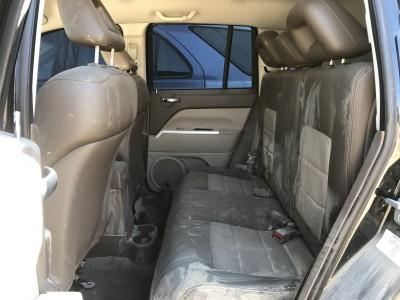 Pièces détachées pour Jeep Compass 2.0 CRD 140 ch Limited Twin Spirit de 2008