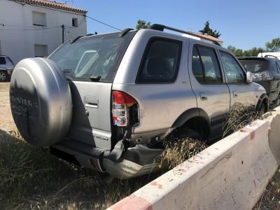 Pièces détachées pour Opel Frontera 2.2 DTi 115 ch Limited de 2001
